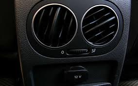 réparer le climatiseur de sa voiture