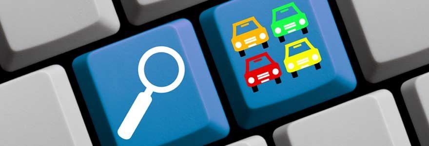 Où trouver des pièces pour une voiture sans permis ?