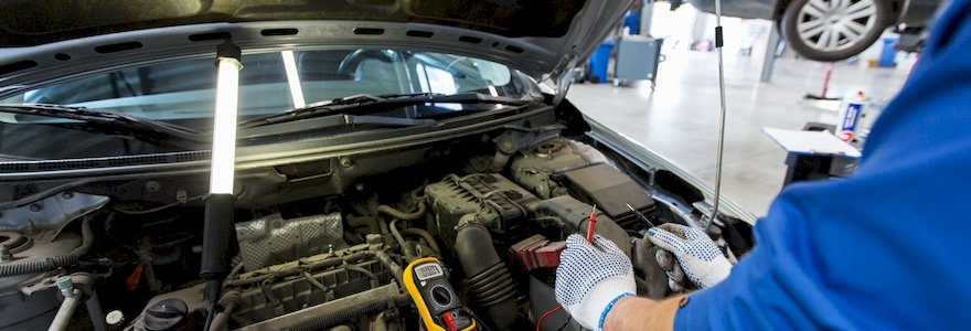 Trouvez un spécialiste de la réparation auto près de chez vous