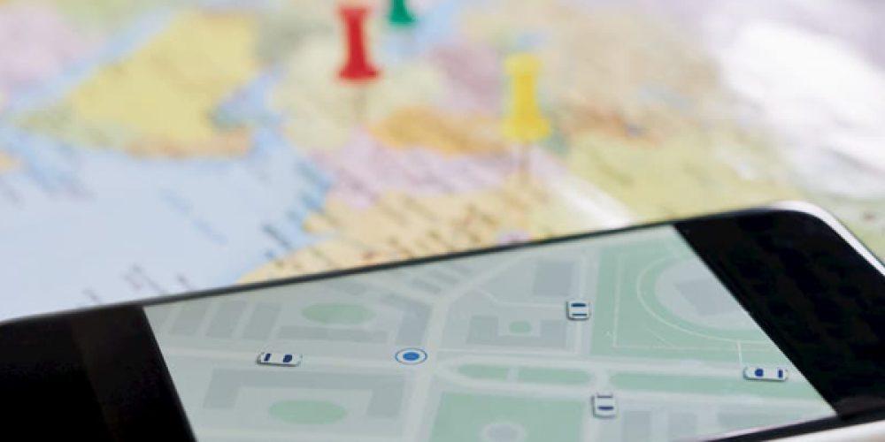 Conseils pour choisir une application GPS