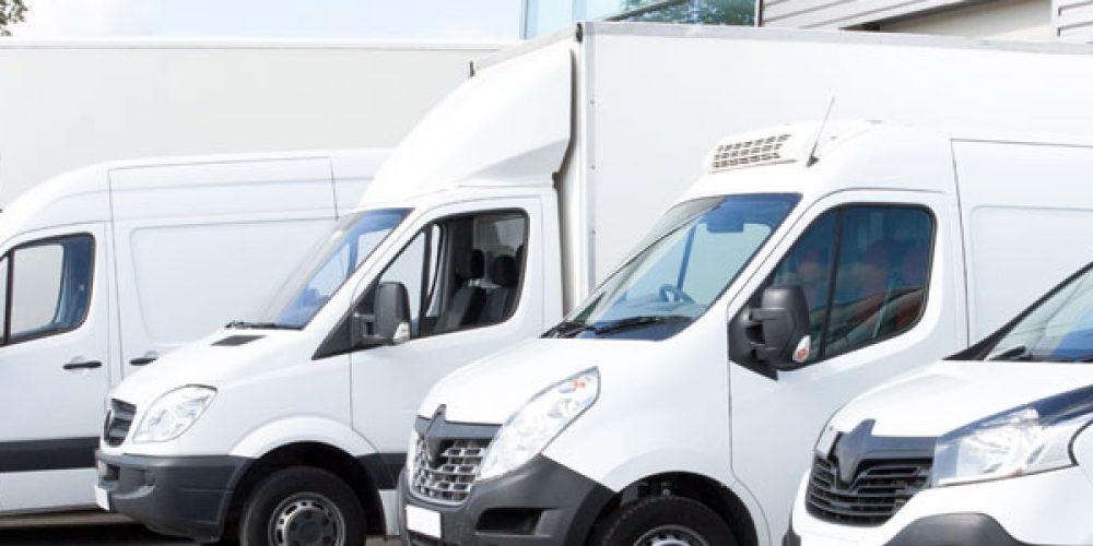 Faire transporter un véhicule professionnel d'occasion : faire appel à un transporteur spécialisé