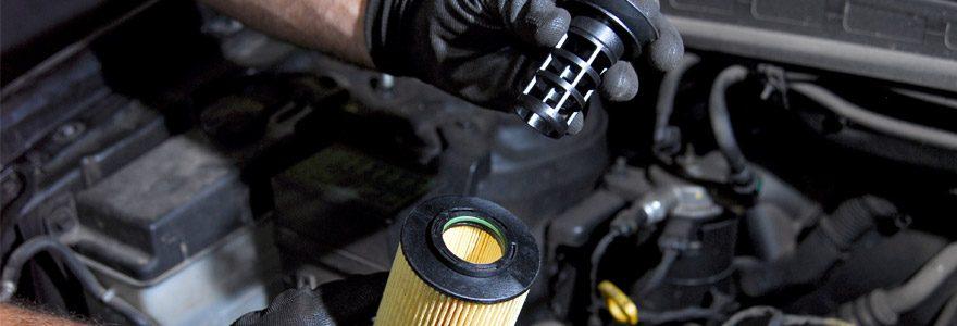 Pièces détachées auto : achat en ligne de filtres à particules