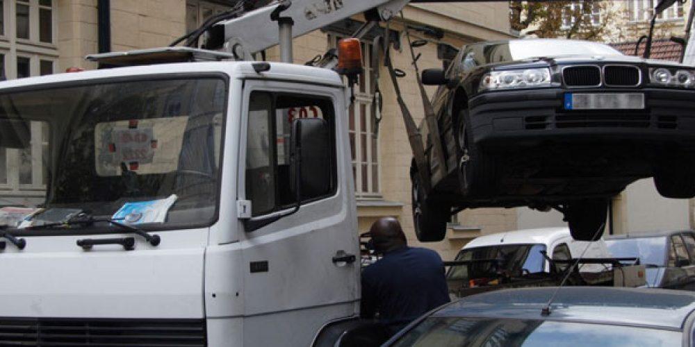 Véhiculé enlevé : quelles sont les démarches pour contacter la fourrière à Grenoble ?