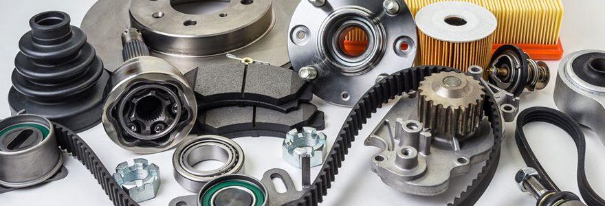 Vente en ligne de pièces détachées pour les voitures américaines anciennes