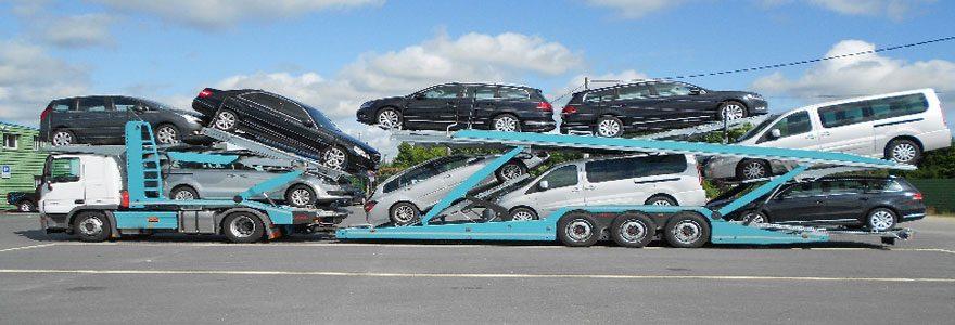 Comment choisir son transporteur de voiture ?