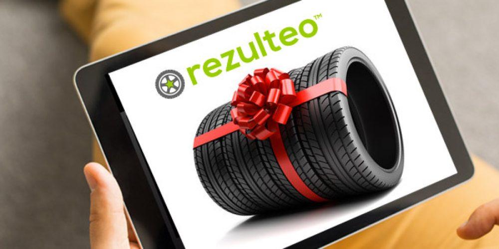 Achat de pneus en ligne : bénéficier d'un comparatif