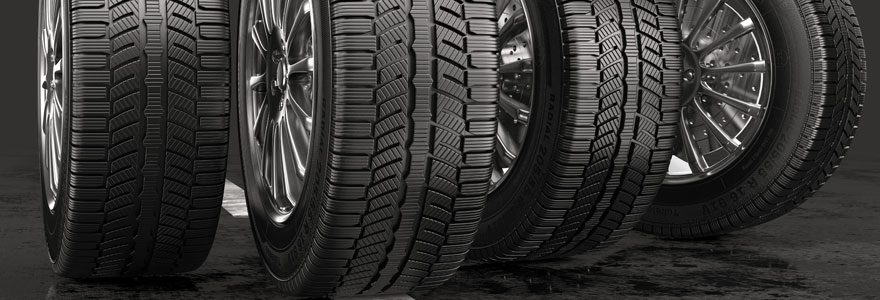 Commandez des pneus pas chers en ligne