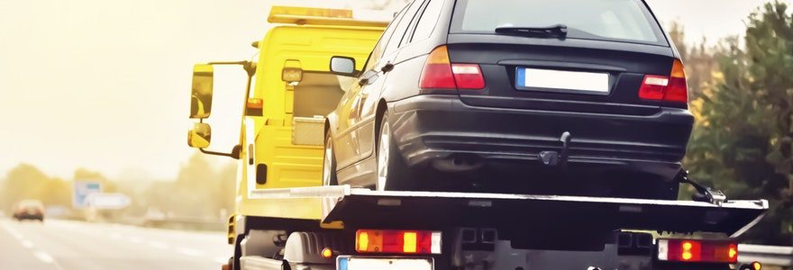 Comment faire transporter son véhicule immobilisé ?