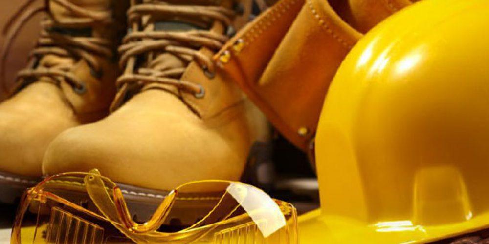 Tout savoir sur les chaussures de sécurité pour un chantier