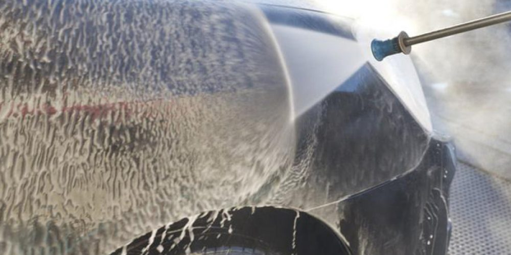 Conseils pour bien nettoyer sa voiture