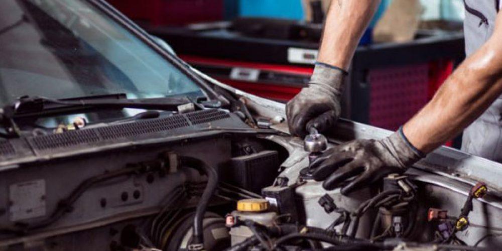 Bien comprendre le fonctionnement d'un moteur de voiture
